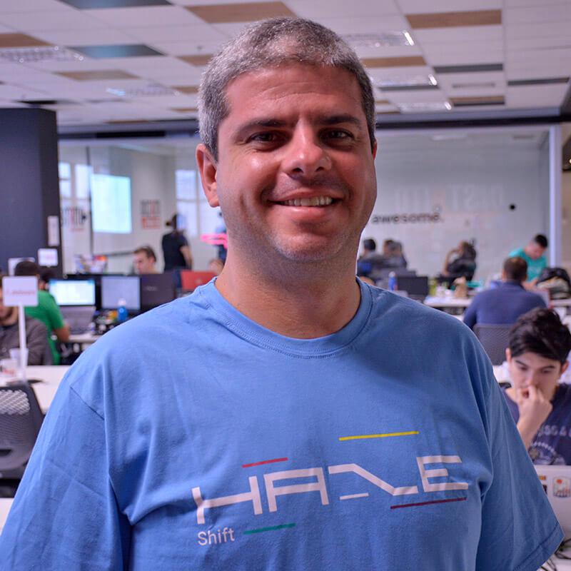 Luiz Fernando S. Frederico