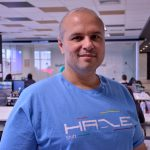 Leo Tostes - Open Innovation Specialist - Haze Shift