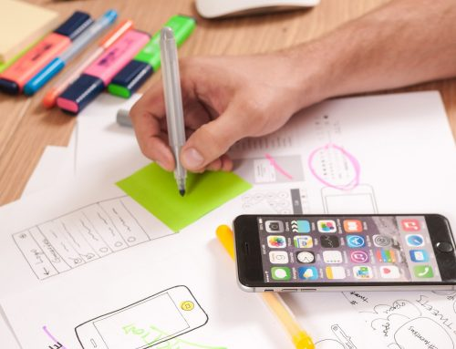 O que é design estratégico e porque isso precisa fazer parte do seu negócio