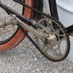 Economia Circular: Roldana de Bicicleta