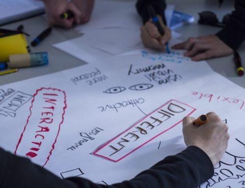 Modelagem de negócios faz parte do design estratégico?