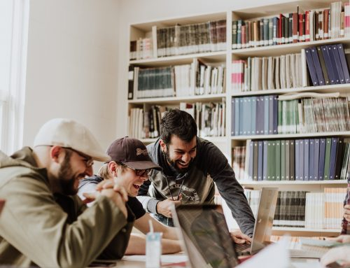 O que é educação empreendedora e porque ela é importante para todos
