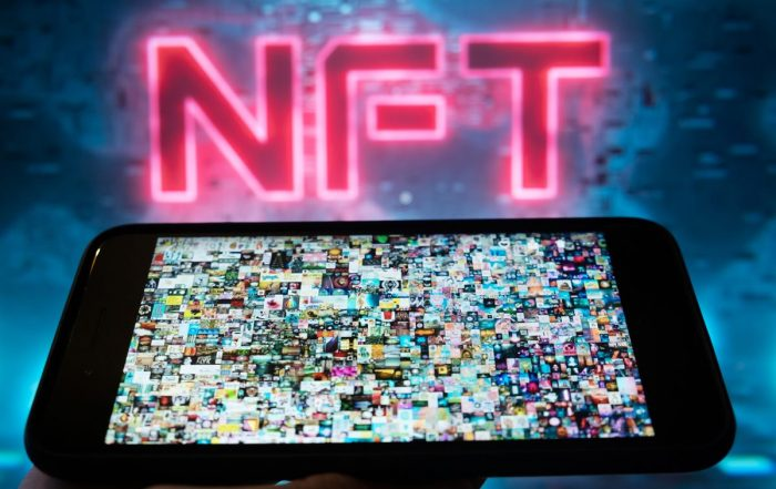 Significado de NFT: exemplos