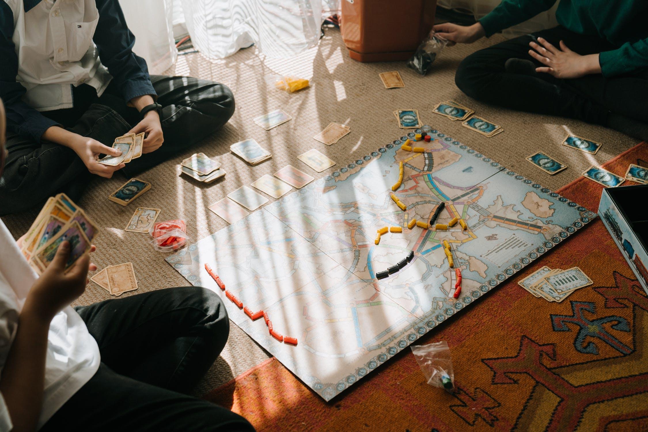 Planejamento estratégico: cocriação