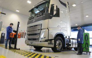 Volvo: planejamento estratégico