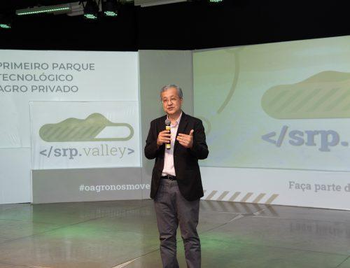 Novo Hub de Inovação do Agronegócio, CoCriagro nasce como chamariz de empresas e startups para Londrina